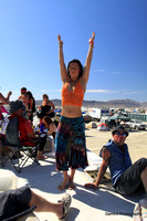 Burning Man 11 Vol 2